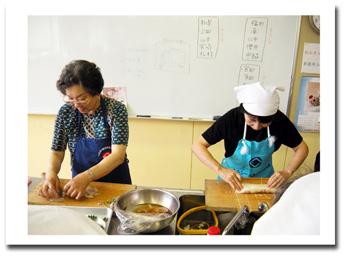 旬菜工房(魚料理) 2010年6月19日 (鯛を使ったお料理)